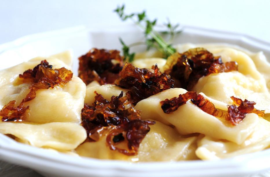 Hoy varenikes delicia de la cocina jud a blogs - Blog de cocina ...