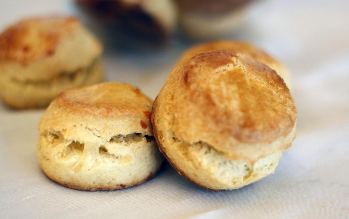 Scones blogs for Cocinar a 90 grados