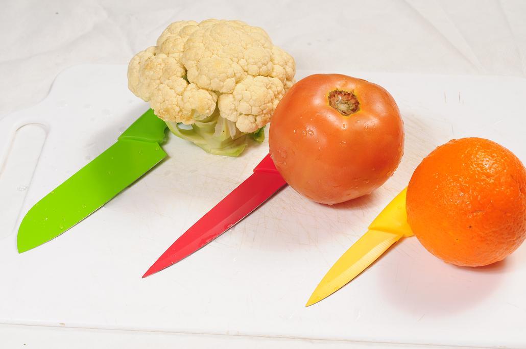 Utensilios de cocina blogs - Cuchillo para fruta ...