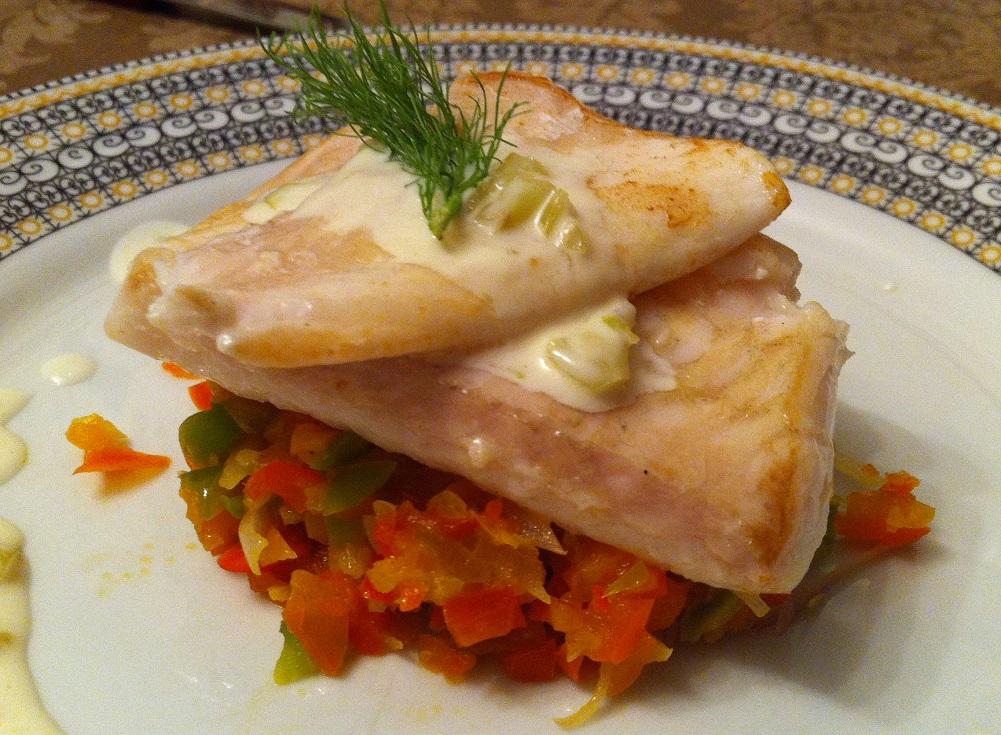 Lenguado a la plancha con salsa de hinojo blogs for Cocinar hinojo