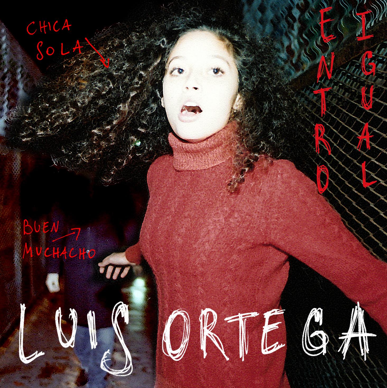 luis ortega: