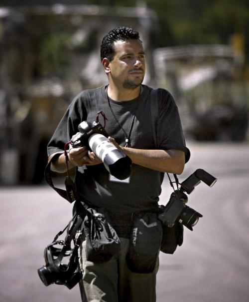Daniel Rodriguez Aguilar (EFE)