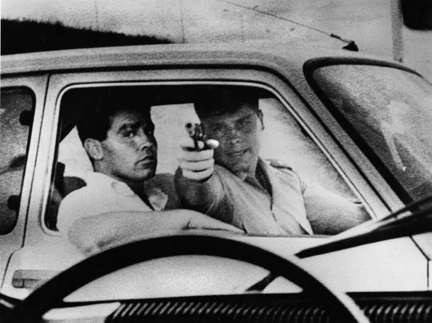 Fotografía de Rafael Calviño, ganadora del Premio Rey de España 1988