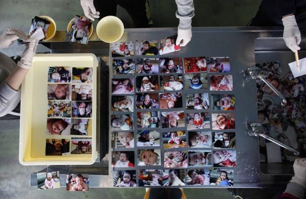 Fotos de Toru Hanai/Reuters