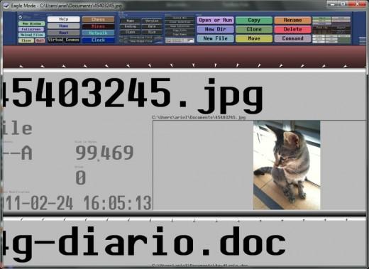 Acercamiento a full en un archivo JPG