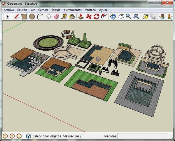Gratis programa diseno de casa cellphoneerogon for Programa para disenar planos en 3d