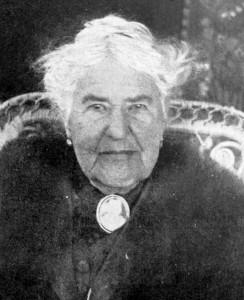 Malvina Vernet