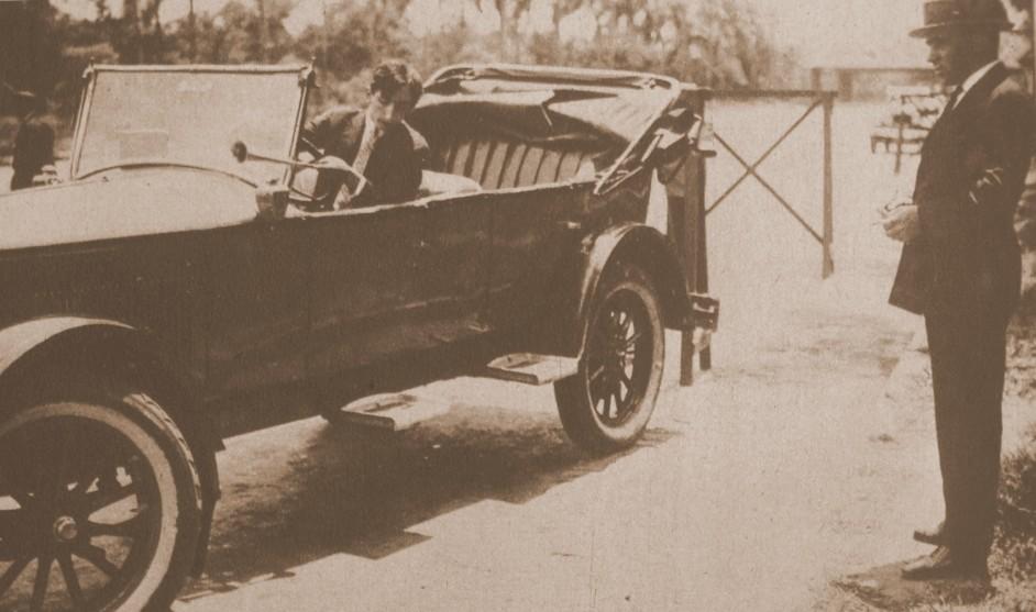 Registro 1927