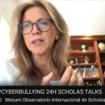 Cyberbullying: la visión de los educadores