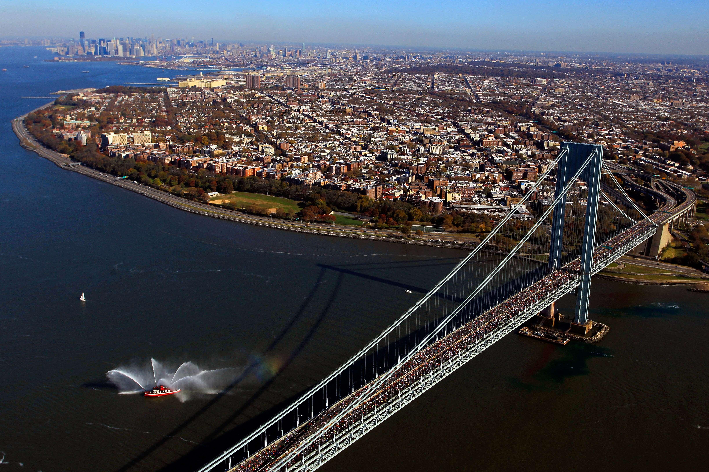 Maratón de Nueva York - Blogs lanacion.com