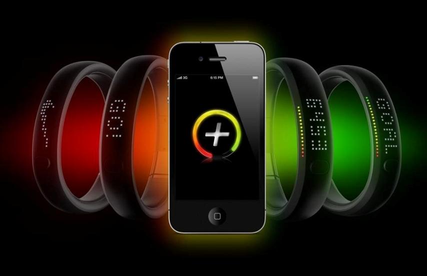 Nike+ FuelBand, un gadget que promete revolucionar el
