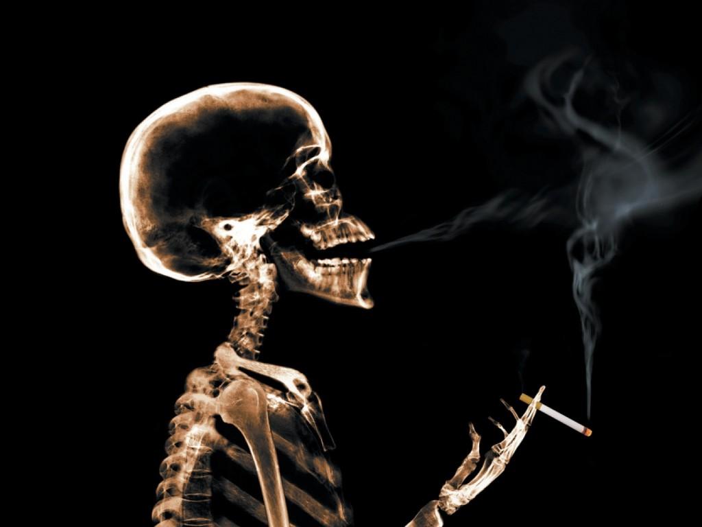Para dejar fumar korvalol