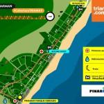 Circuito trote  - Triamax